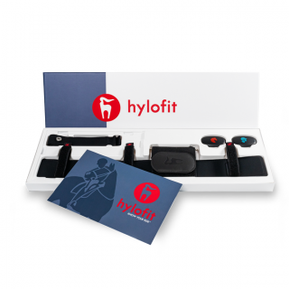 UK Hylofit heart rate monitor distributor